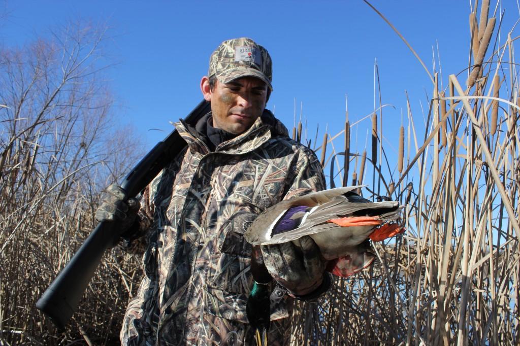 New Duck Hunter